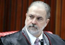INTENÇÃO DE MATAR: atitude de Janot é inaceitável, diz novo procurador-geral