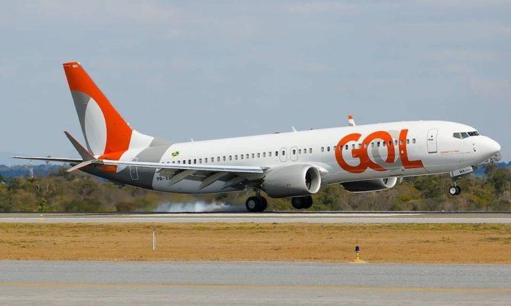 avião - Turbina de aeronave explode antes de voo e dá susto em passageiros em Juazeiro do Norte