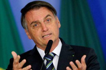 bolsonaro 1 825x413 - As elites políticas são irresponsáveis aceitando tudo que Bolsonaro diz - Por Cristóbal Rovira Kaltwasser