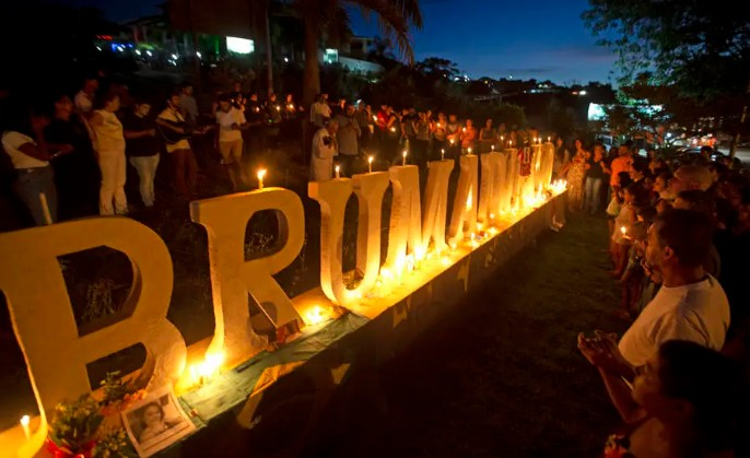 brumadinho - AUMENTO DE 30%: Após tragédia taxas de suicídio crescem em Brumadinho