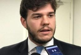 'Se você quer alguma coisa você precisa correr atrás', diz Bruno Cunha Lima sobre disputa pela PMJP, em 2020