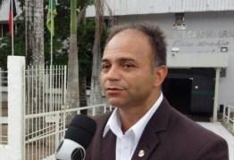 Em CG, socialista aguarda 'caciques políticos chegarem a um denominador comum' para a paz retornar ao PSB paraibano