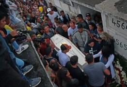 Morte de menina no Rio cria embate sobre pacote anticrime