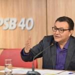 carlos siqueira 768x512 - Presidente nacional do PSB critica Gleisi Hoffmann por apoio a Ricardo: 'Inapropriada' e 'inaceitável'