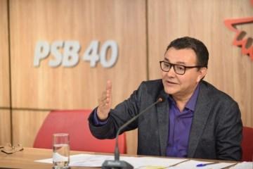 Presidente nacional do PSB critica Gleisi Hoffmann por apoio a Ricardo: 'Inapropriada' e 'inaceitável'
