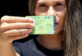 Nova carteira digital não dará direito a meia-passagem na Paraíba