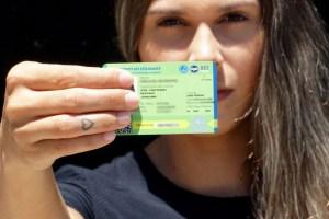 carteira de estudantes walla santos 2 300x200 - Nova carteira digital não dará direito a meia-passagem na Paraíba