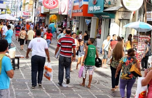 comercio de ilheus 5975d68cdada2 59b66fe4cabdc - Comércio da Paraíba mantém alta de vendas pelo terceiro mês consecutivo