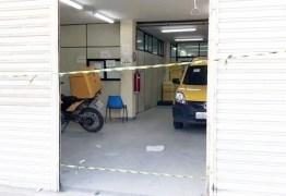 OPERAÇÃO VINDICTA: PF cumpre mandado de busca e apreensão contra suspeito de arrombamento dos Correios