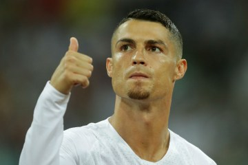 cristiano ronaldo 05 - Cristiano Ronaldo afirma que teste de Covid-19 é uma 'bobagem'
