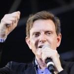 crivella - RETOMADA GRADUAL: Crivella anuncia reabertura da economia no Rio de Janeiro
