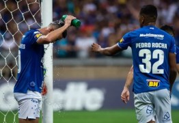 Cruzeiro busca encerrar negativa no Campeonato Brasileiro encarando o Ceará