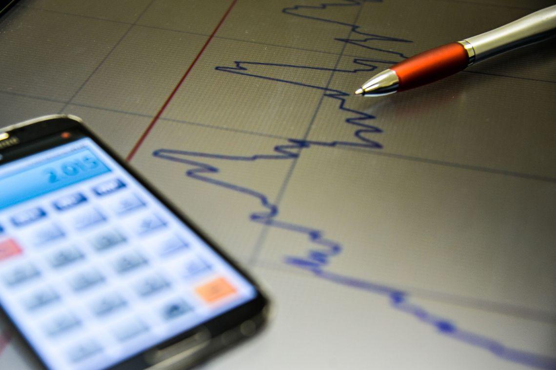 economia ilustracao 2 - Governo aumenta previsão de crescimento da economia para 0,85%