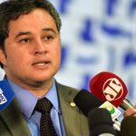 efraim filho deputado - 'É UMA CONSTRUÇÃO': Efraim Filho comemora pesquisa em que nome dele aparece como 'o mais competitivo' contra RC