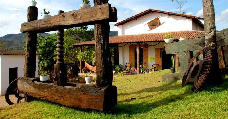 engenho lagoa verde 22 - NA ROTA DA CANA: Cachaça Volúpia atravessa gerações sempre buscando resgatar a história, a cultura e a tradição de uma bebida genuinamente brasileira