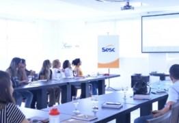 Sesc PB realiza Treinamento de Educação em Saúde para os gestores das unidades no Estado