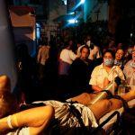 ffraz abr 12091923056 - Após tragédia, Hospital Badim ainda tem 57 pacientes internados