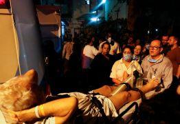 Após tragédia, Hospital Badim ainda tem 57 pacientes internados