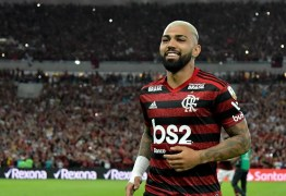 """""""Contratar Gabigol não será fácil"""", afirma diretor do Flamengo"""
