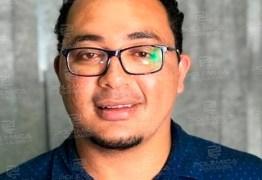 Ricardista declarado, Givanildo Pereira pronuncia-se após ser exonerado por João Azevedo