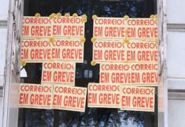 Trabalhadores dos Correios fazem greve a partir desta quarta-feira