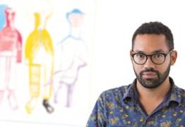 Guto Holanda expõe 'Ainda Há Corpo' no Sesc Cabo Branco