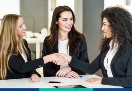 Mulheres lucram mais que os homens investindo em franquias