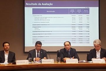 DESBLOQUEIO DO ORÇAMENTO: Governo libera R$ 8,3 bi para gastos dos ministérios