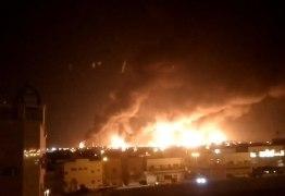 Rebeldes do Iêmen atingem a maior refinaria saudita com drones