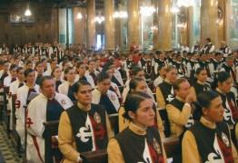 CONTRA ABUSOS: Papa Francisco inicia reforma administrativa em grupo de católicos tradicionais brasileiros