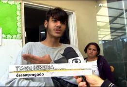 Jovem da cidade de Patos aparece no Profissão Repórter e família o procura em SP – VEJA VÍDEO