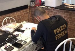 LAVA JATO: 66ª fase apura lavagem de dinheiro por funcionários do Banco do Brasil