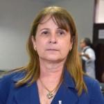 margareth diniz - ARTE NA UFPB: Margareth Diniz afirma que não entendeu por que casal fez a performance na Reitoria