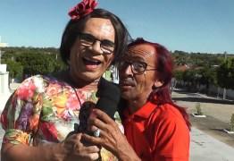 Cajazeirense estréia espetáculo 'Maria Calado e as histórias que ninguém contou', em JP