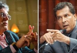 RICARDO X RICARDO – Líder do governo diz que ex governador está recheado de 'vaidade e egocentrismo'