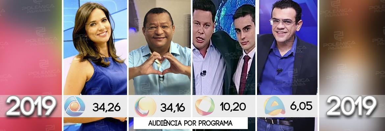 montagem589 1 - IBOPE TV MANHÃ: Duas emissoras dizem que são primeiro lugar em audiência? - ENTENDA PORQUE ESTÃO CERTAS