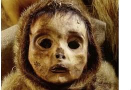 Múmia bebê: criança de 6 meses viveu há mais de 500 anos
