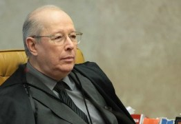 'MP não serve a governos, pessoas ou partidos', diz Celso de Mello