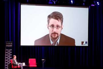naom 5d854cd35b1e2 - Snowden defende divulgação de mensagens da Lava Jato pelo Intercept