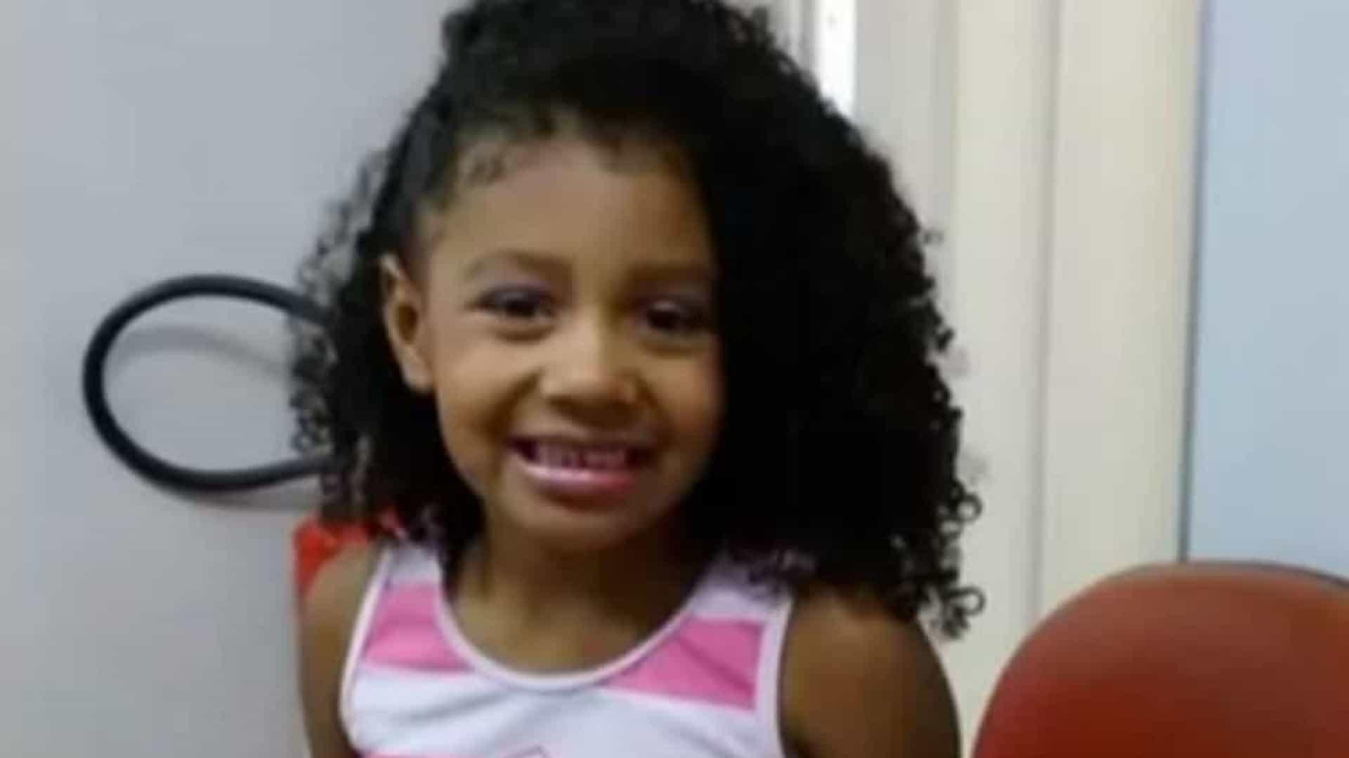 naom 5d8776c114fda - CASO ÁGHATA: Laudo de peritos dificulta identificação e punição de assassino da menina