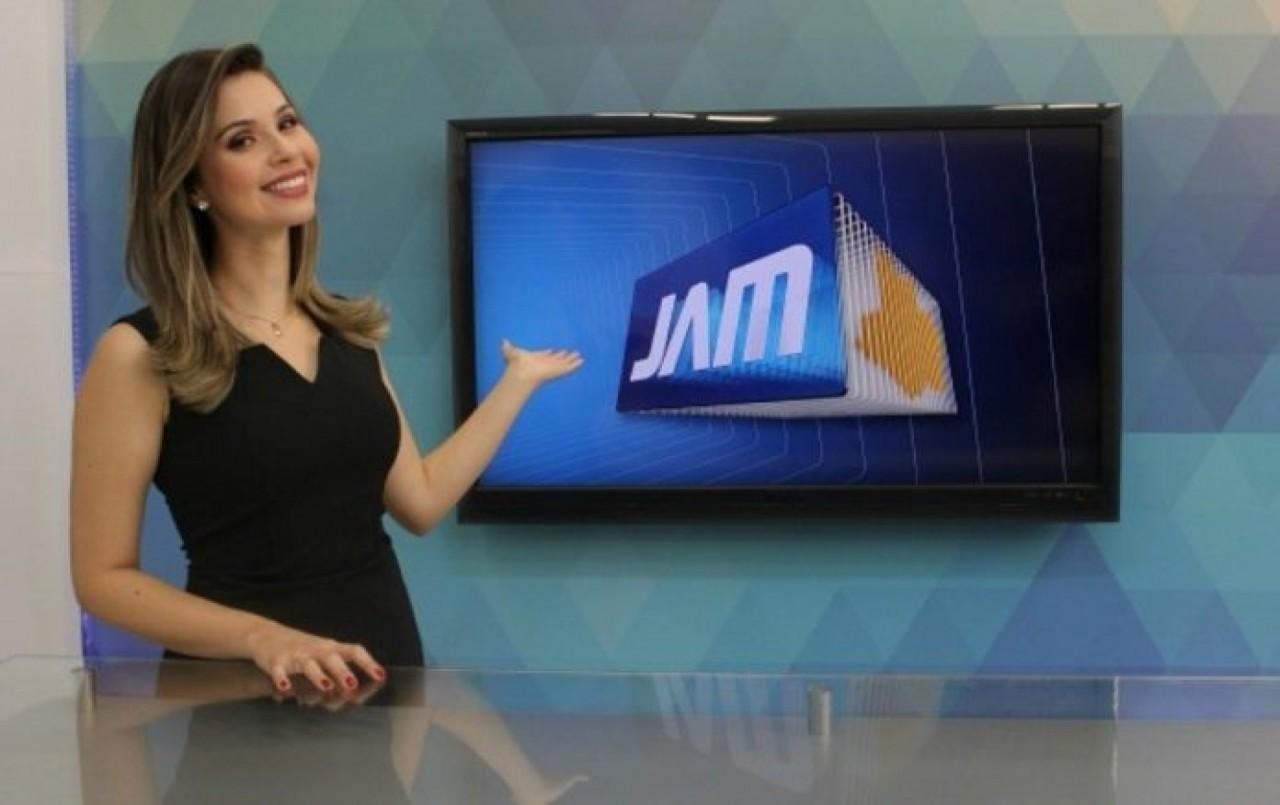 natalia teodoro 12987229 - Em gravação, apresentadora da TV Globo é assaltada e cinegrafista é feito refém