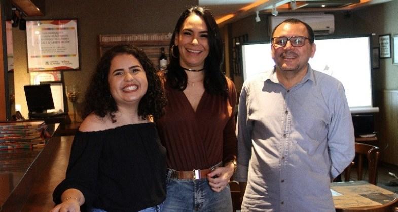 """penajaca - """"Pé na jaca"""": podcast sobre gastronomia é lançado em João Pessoa"""
