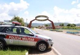 Homem é preso suspeito de estuprar enteada de 11 anos em Alagoa Grande