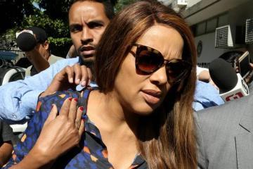 portaldoholanda 934296 imagem foto 1amazonas - Meses após morte de marido, Flordelis tem passado revirado pela polícia
