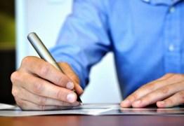 Prefeitura de Gurinhém inscreve para processo seletivo a partir desta segunda-feira