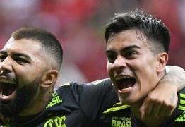 Flamengo precisa de empate para conseguir título inédito no Campeonato Brasileiro