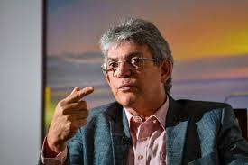 ricardo coutinho - 'HÁ UMA SITUAÇÃO COMPLICADÍSSIMA PARA JOÃO AZEVEDO NA ASSEMBLEIA': Ricardo Coutinho defende legitimidade de sua liderança no PSB e cobra reciprocidade de aliados