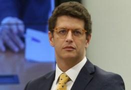 Salles confirma negociação em curso para retomar doações ao Fundo Amazônia