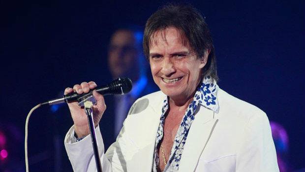 roberto carlos - Prefeitura de São Paulo pede penhora de bens do cantor Roberto Carlos