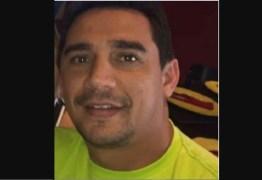 Amigos e familiares lamentam morte de vereador na Paraíba